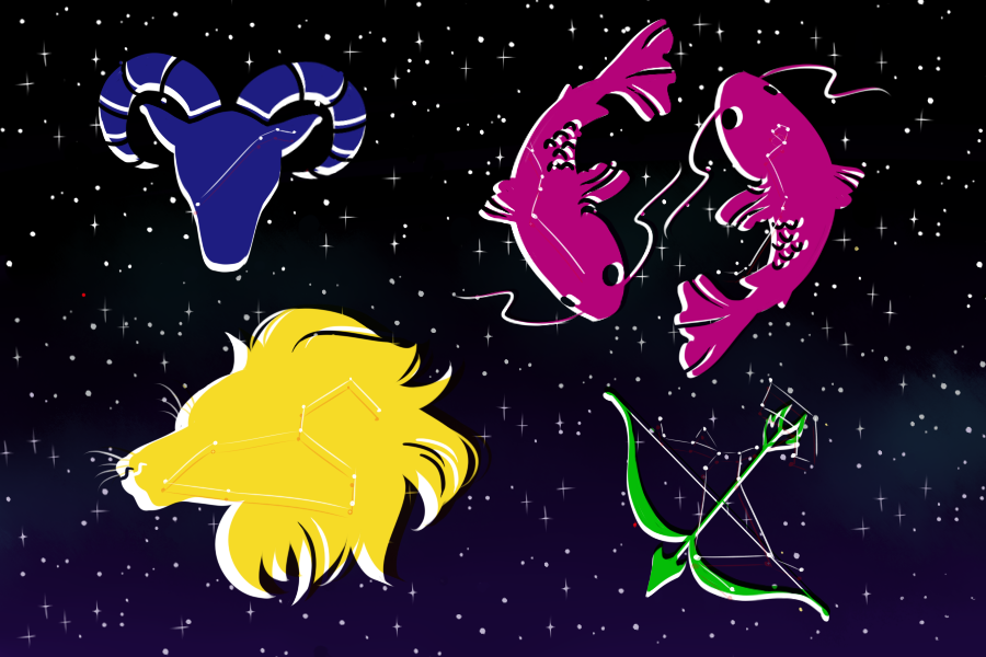Seeking advice? Check out this week's horoscope