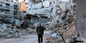 Why the Syrian Civil War represents our greatest humanitarian crisis