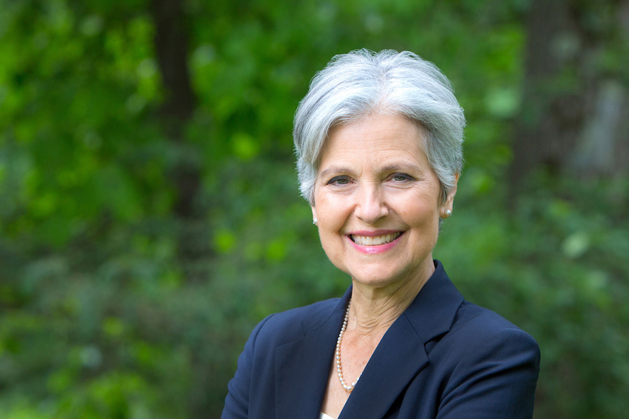 2016 Green Party presidential candidate Jill Stein to speak at UC Davis