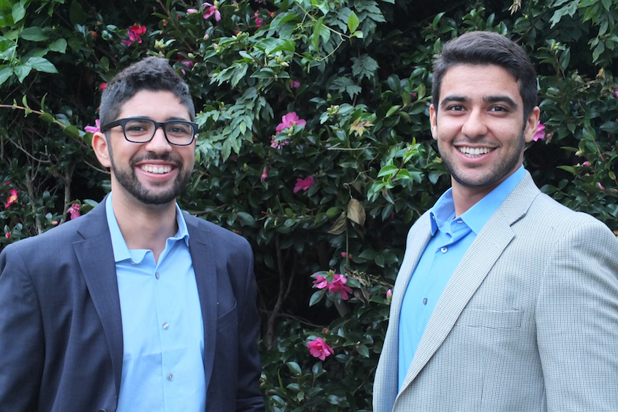 UC Davis alumni revolutionize genetic engineering