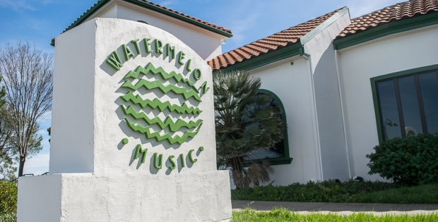 Watermelon Music picks up its tempo