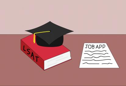The road to post-grad success