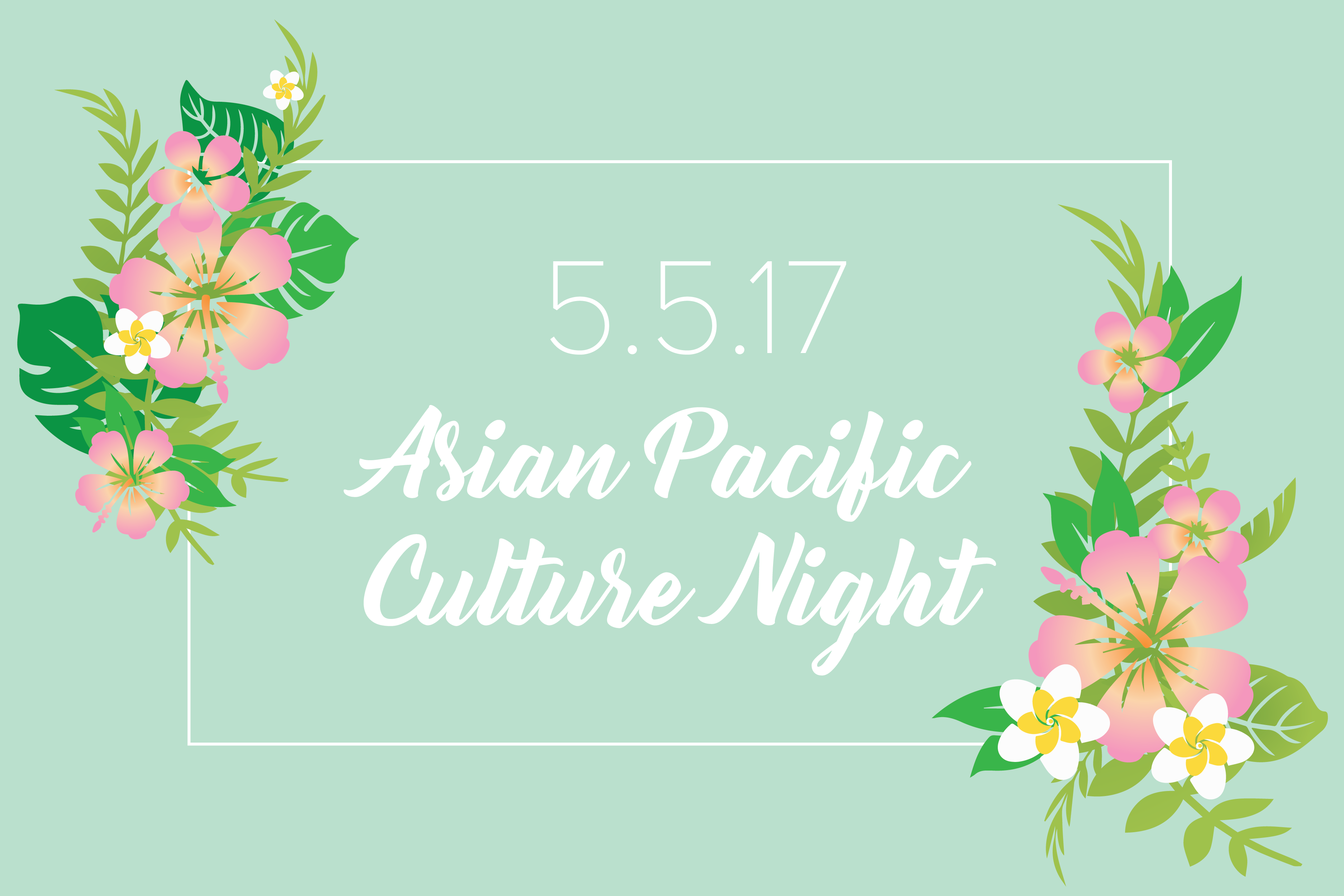 Cross Cultural Center Hosts Asian Pacific Culture Week