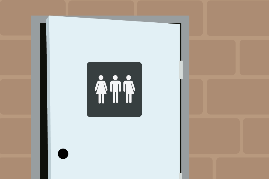 Bathrooms and beyond: ensuring trans and non-binary inclusion