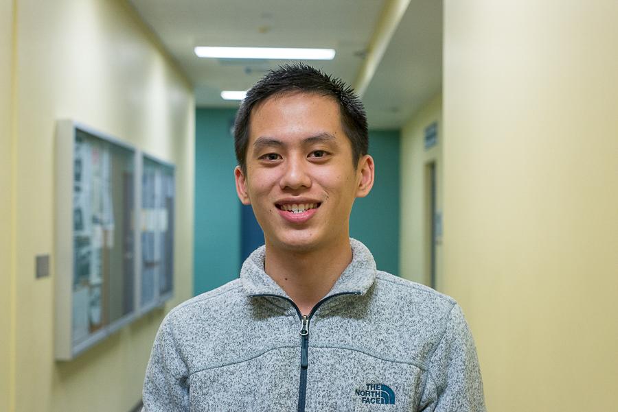 Senator term review: Michael Chan