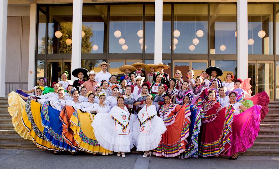 Danzantes del Alma hosts annual showcase