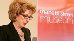 Humor: Remnants of former chancellor Katehi's dignity to be displayed at Manetti Shrem Museum