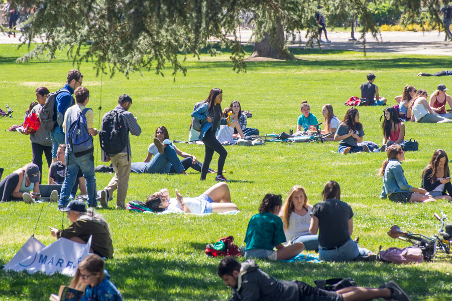 University of California proposes 20 percent enrollment cap on out-of-state students