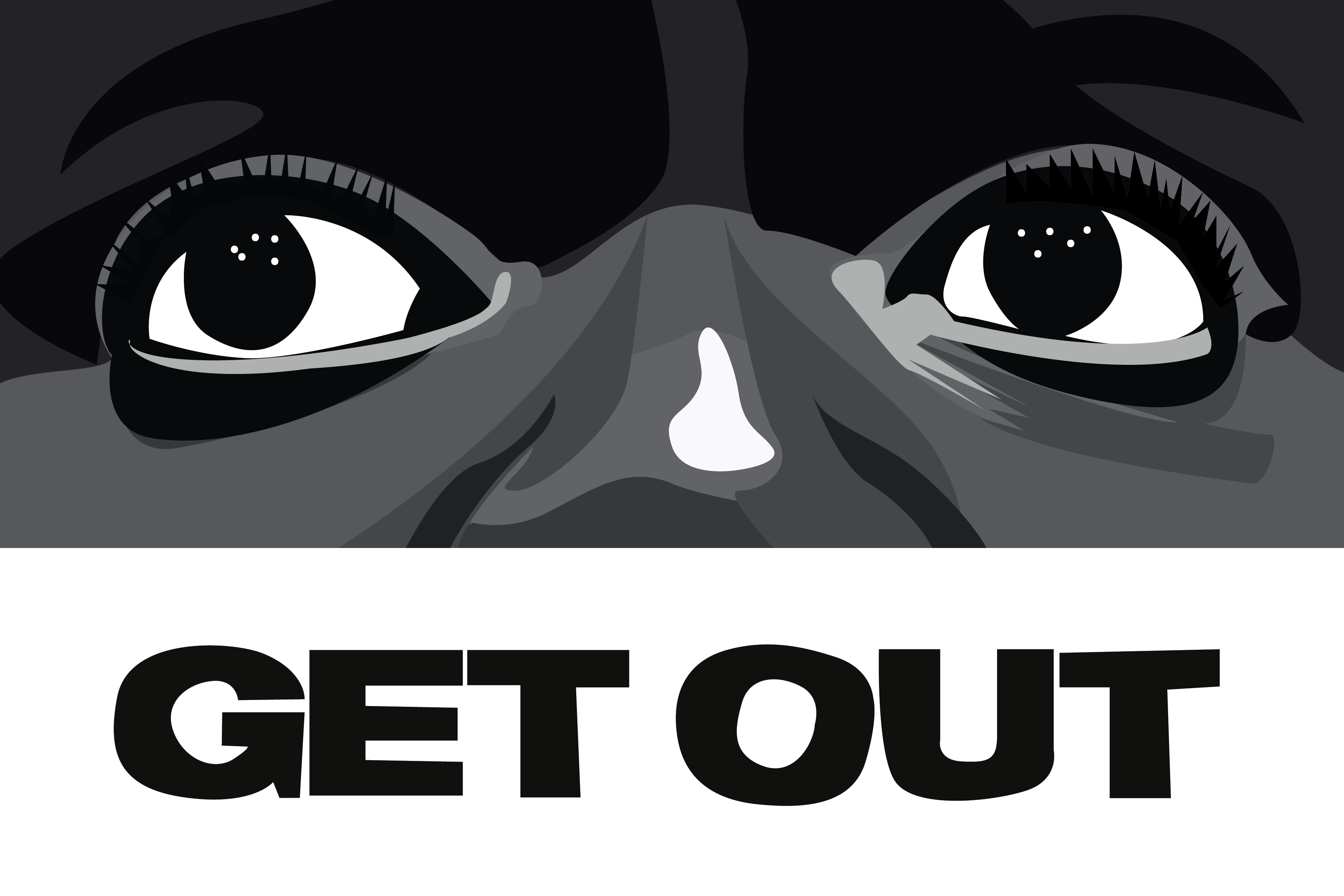 The cultural phenomenon of Get Out