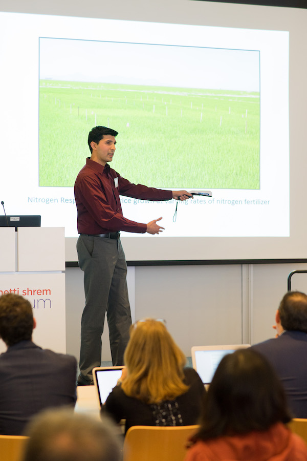 UC Davis Grad Slam competition features graduate research