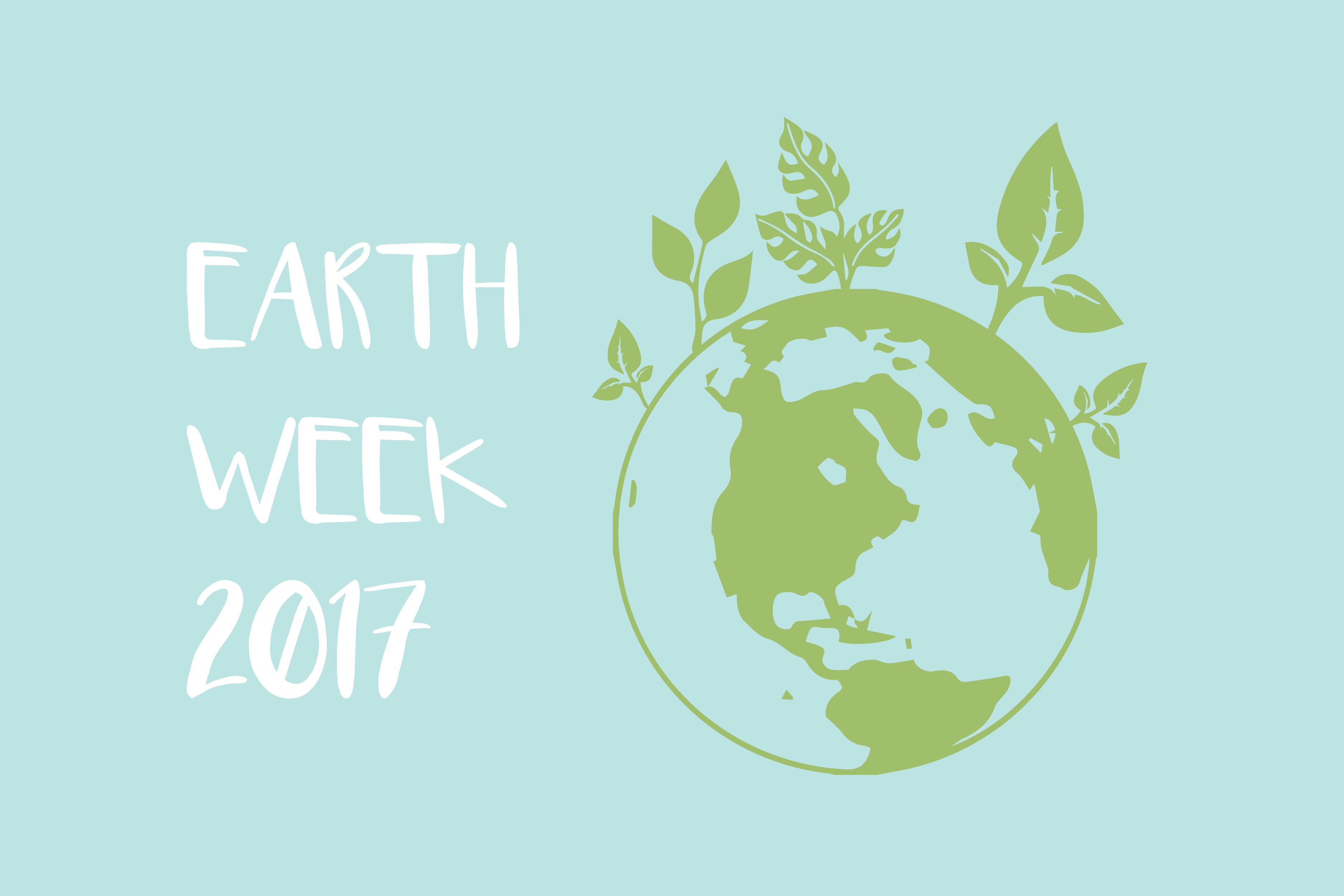 Earth Week Sustainability Fair promotes campus sustainability