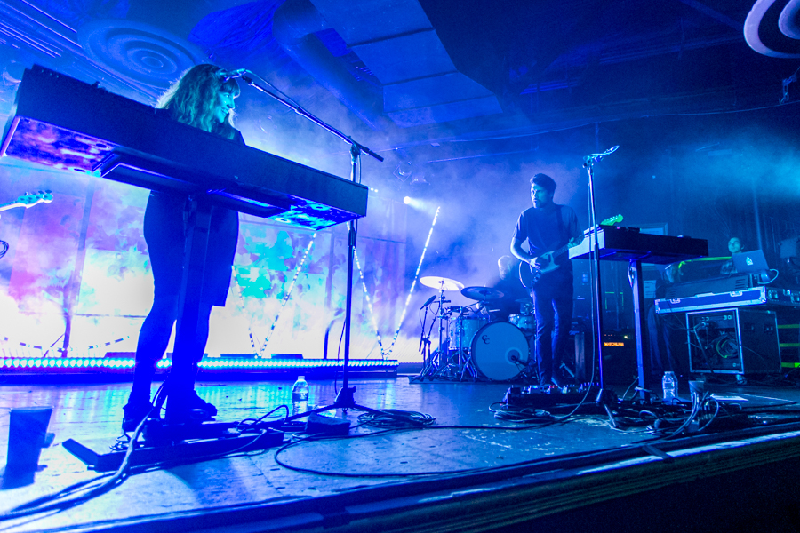 Show Review: Oh Wonder — simply wonderful