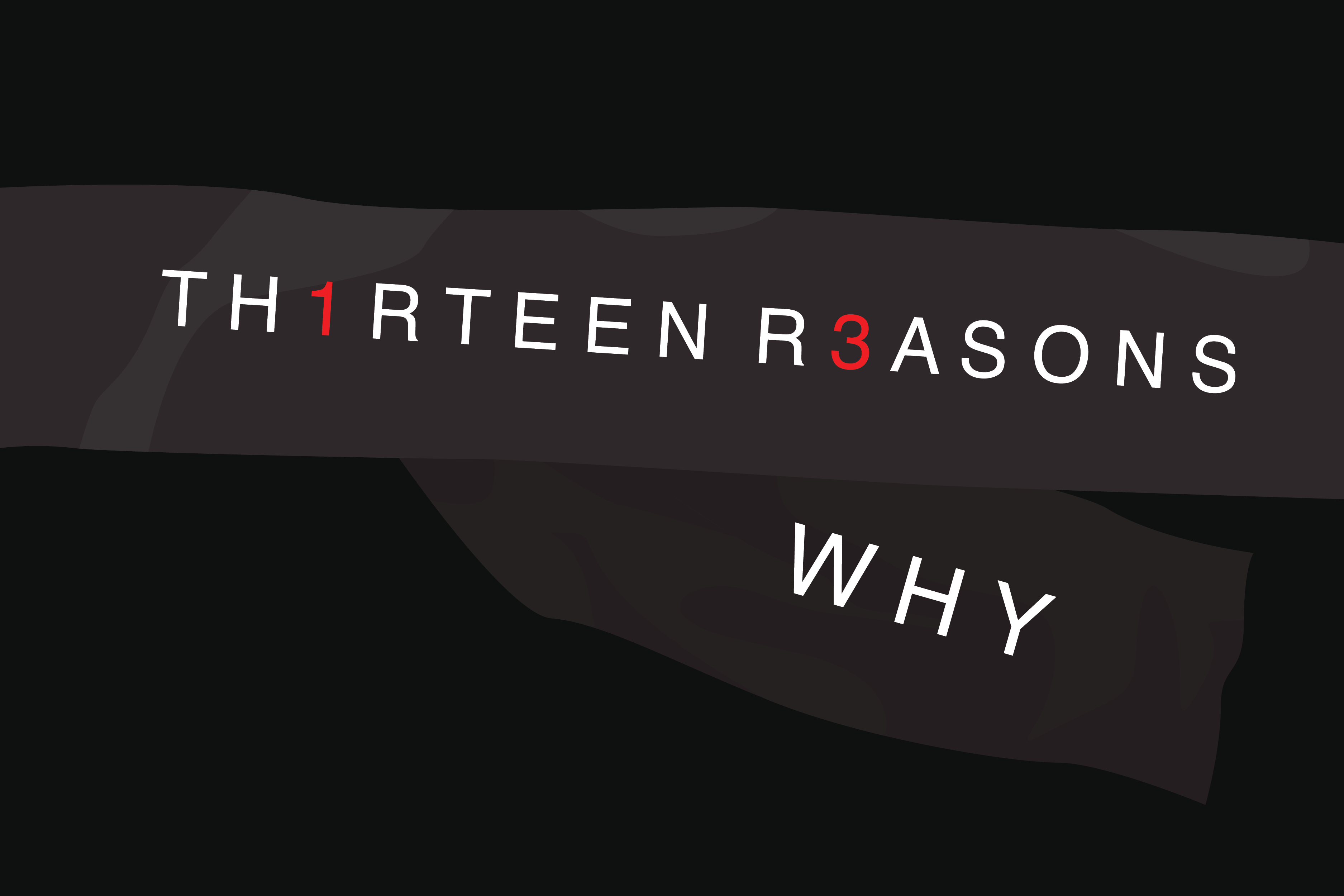 13 Reasons Why promotes problematic narrative