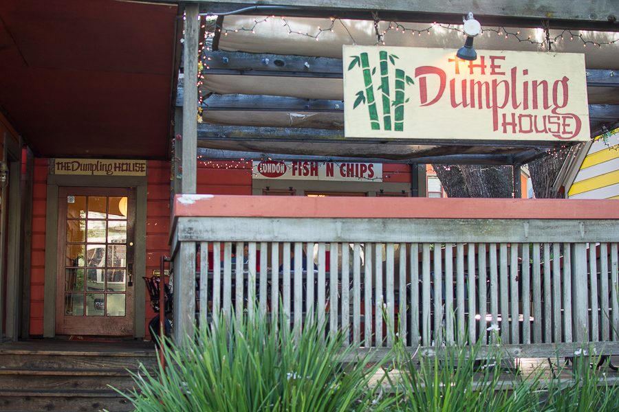Best Chinese Food: Dumpling House