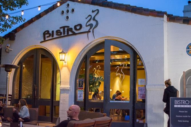 """Bistro 33 closed, ending Davis """"Mojito Night"""" tradition"""