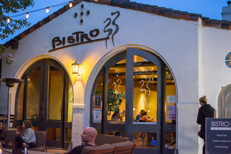 Best Bar Special: Mojito Night at Bistro 33