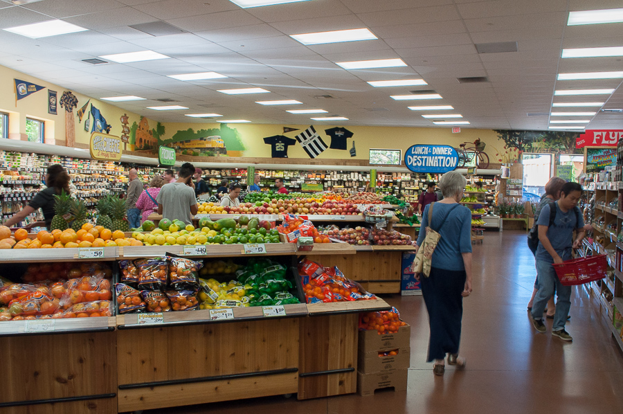 Best Place to Buy Groceries: Trader Joe's