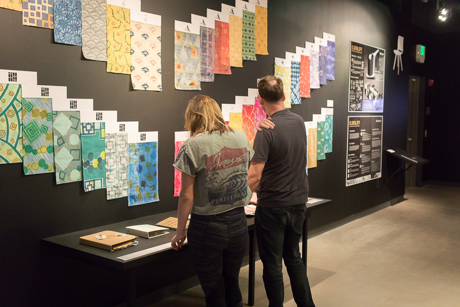 Undergraduate seniors in Design Department to showcase a variety of work