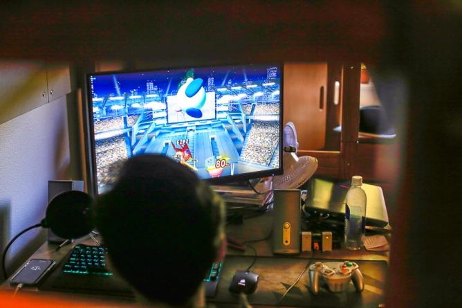 A look inside the growing professional eSports industry