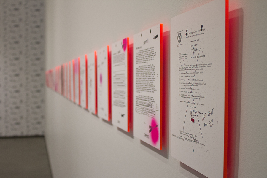 Manetti Shrem Museum of Art features new exhibitions