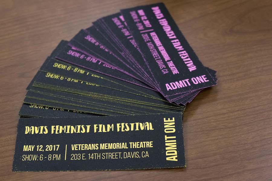 A more equitable film festival