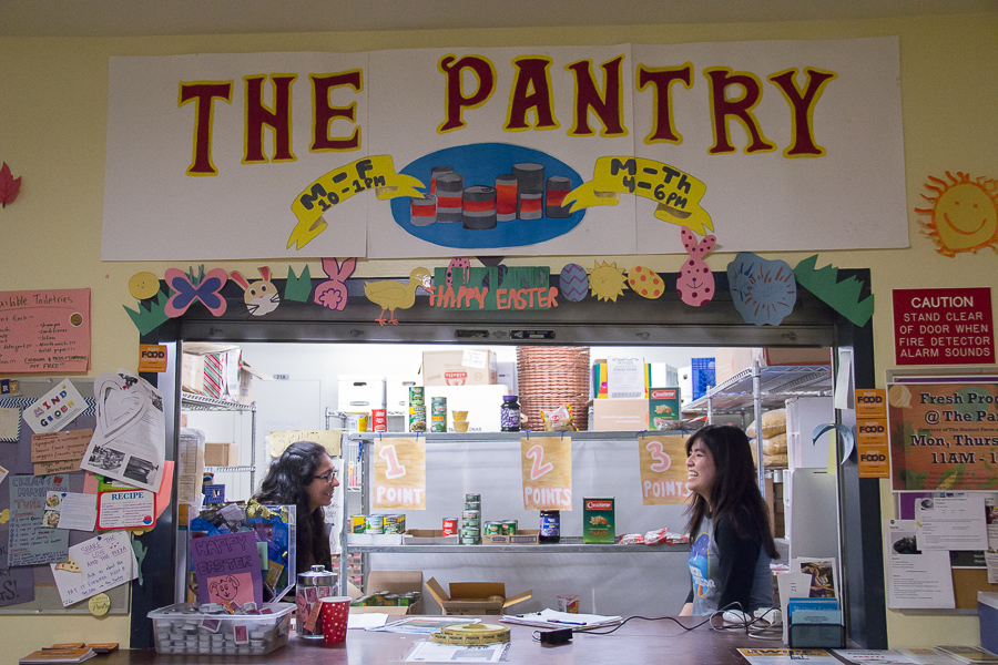 California assemblymembers introduce bills to address student hunger