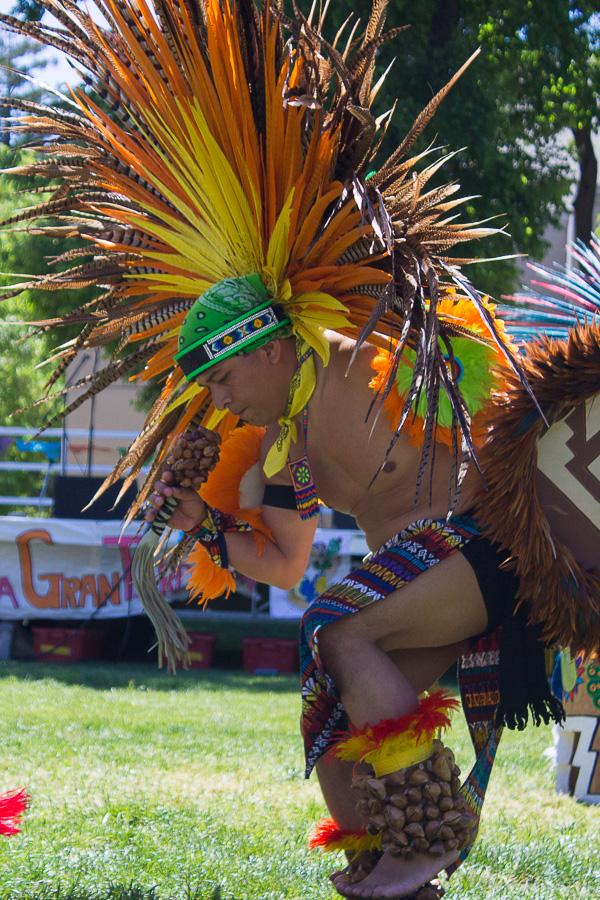 48th annual La Raza Cultural Days hosted at UC Davis