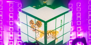 Show Review: deadmau5 'lots of shows in a row'