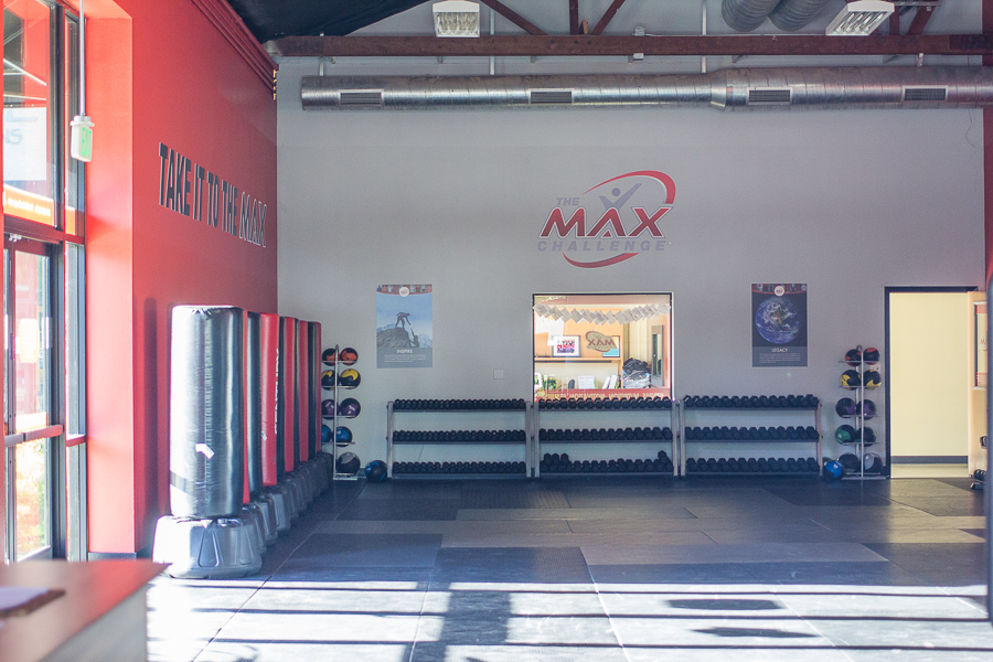 MAX Challenge opens up downtown