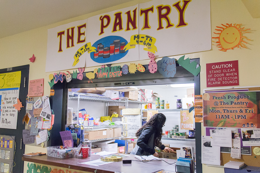 ASUCD Food Pantry to hold 2nd Annual Benefit Show