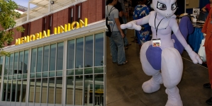 Humor: Pokémon sues UC Davis after MU II sounds too much like popular character