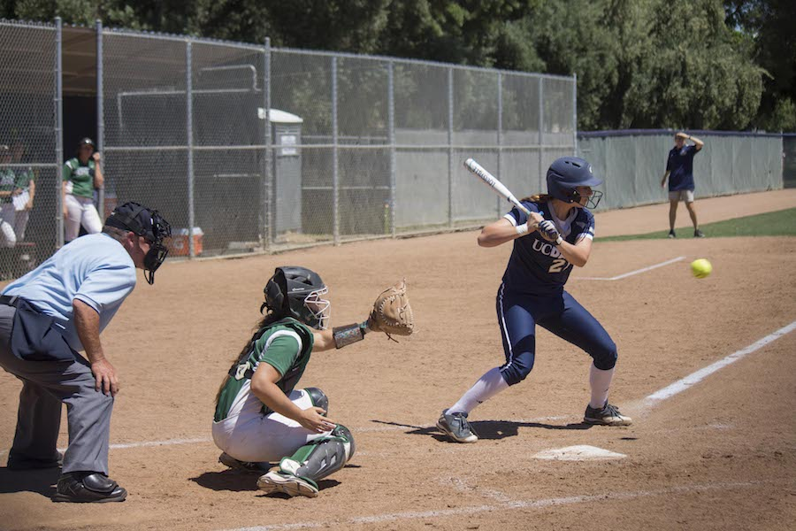 UC Davis softball bounces back from extra inning defeat