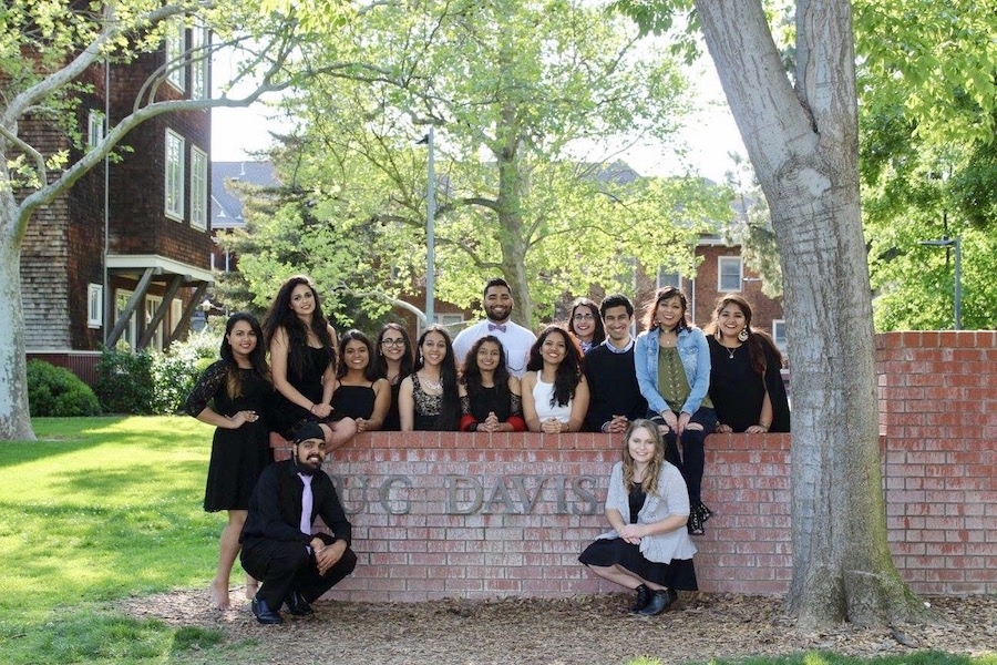 Companions and cultural identity: UC Davis' various student associations