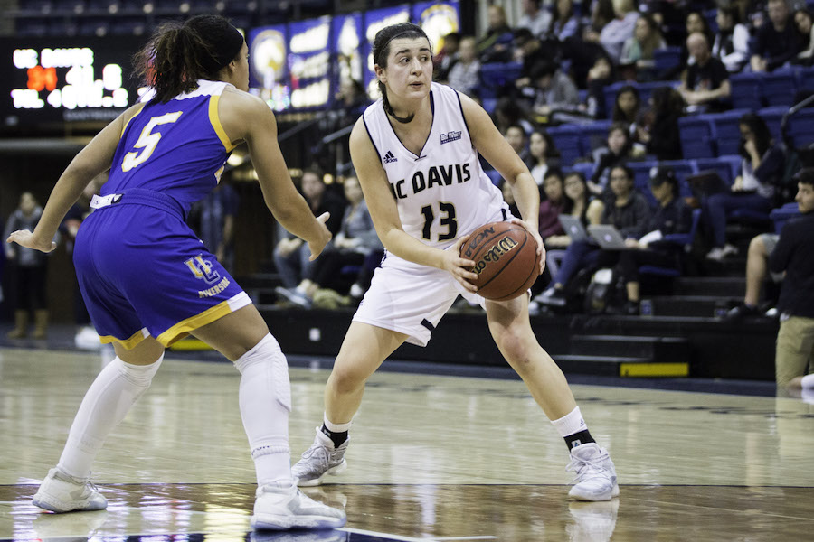 UC Davis women's basketball continues into offseason for Aggies