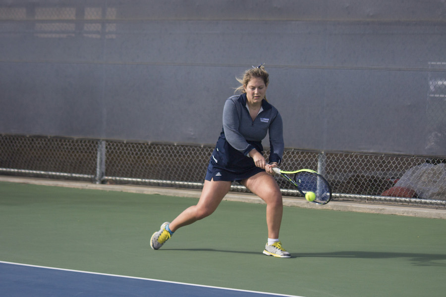 Women's Tennis: Season in Review