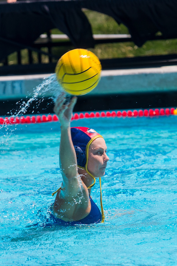 Women's water polo places fourth in Big West Conference Tournament