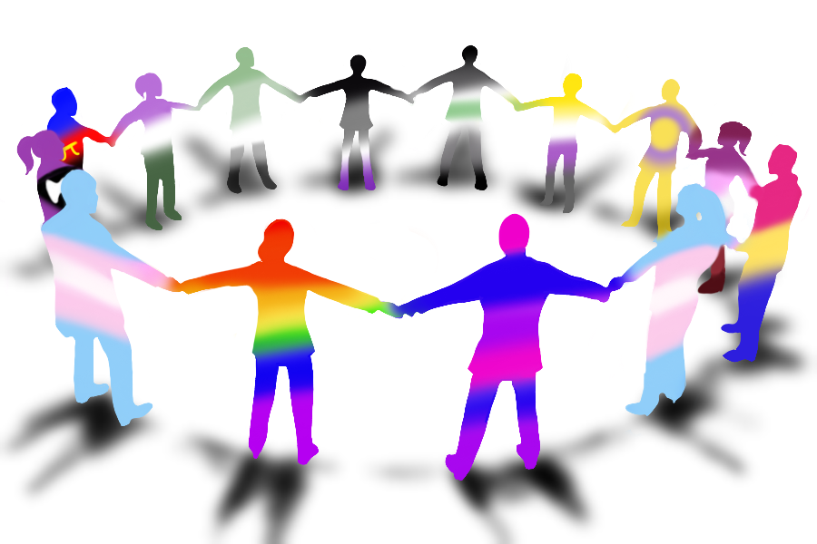 LGBTQ youth counseling group established