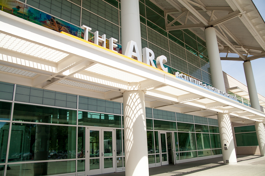 Renovations coming to the ARC