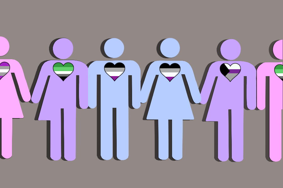 Asexual marriage no compromise
