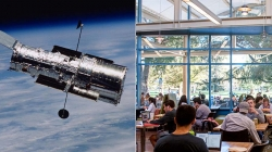 Humor: NASA discovers 7 UC Davis students containing signs of life