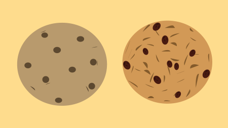 Double Take: Chocolate chip or oatmeal raisin?