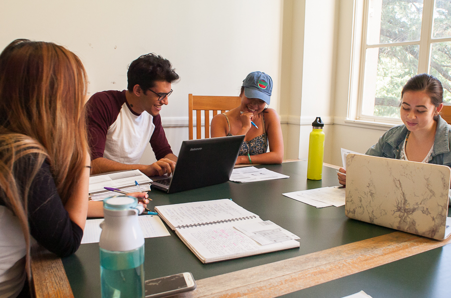 Registered student organizations to be charged to reserve on-campus meeting spaces