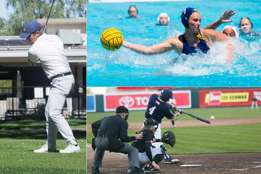 Spring Sports Rundown