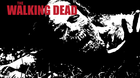 """Why """"The Walking Dead"""" appeals to Rust Belt voters"""