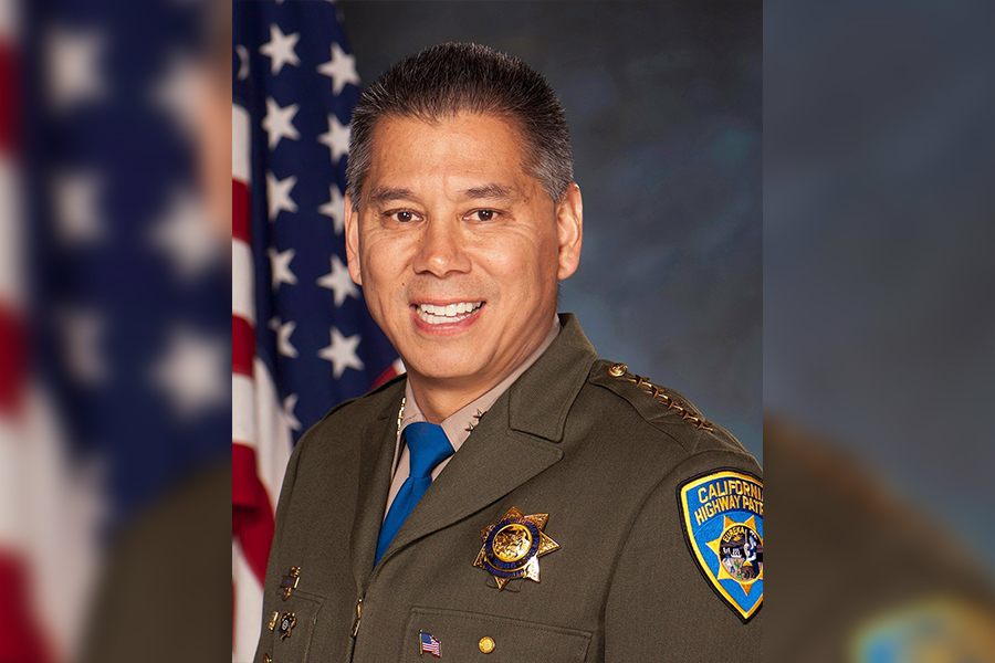Joseph A. Farrow named new UC Davis chief of police