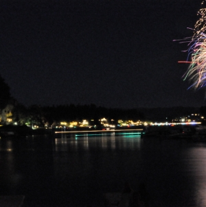 4th of July in Photos