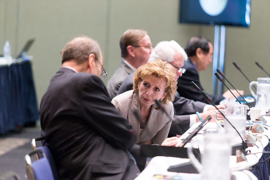 Linda Katehi returns to UC Davis as research professor, will earn $318,000 salary