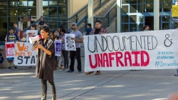 Guest: Trump administration's order to end DACA will be felt in federal, local economies