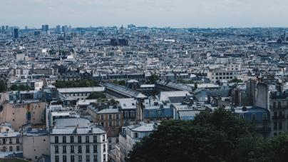 A Family Trip Through Europe