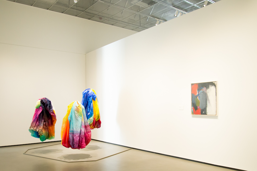 Manetti Shrem Museum Fall exhibit